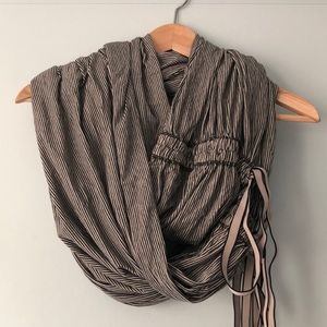 lululemon *SE Wanderlust infinity scarf